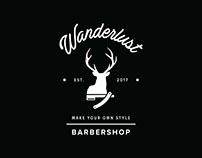 Wanderlust Barbershop