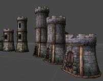 """""""Heroic"""" Tower Project ( Breakdown )"""