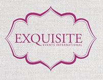 Exquisite Event