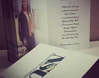 NSU Graduation 2014 Announcements