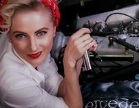 Vintage Care for Vintage Cars