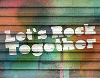 Let's Rock Together - 17CIF