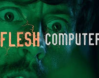 Flesh Computer