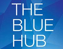 Samsung - THE BLUE HUB