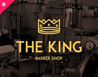 The King Barber Shop