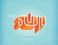 The Studio | Logo + Branding