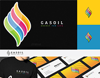 Gas Oil Logo