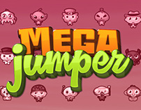 Game - Mega Jumper