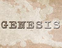 Genesis Title