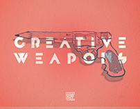 Creative Weapons