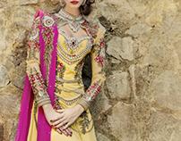 Bridal Dresses in India
