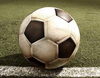 Futboll Holcim