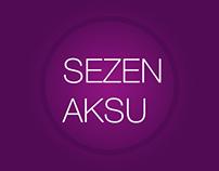 Sezen Aksu concert e-mail