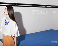 Patchy Memories (editorial)