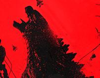 Godzilla X LGX