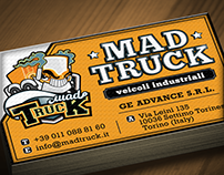 Mad Truck