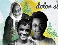 KUWAIT FINANCE HOUSE CSR Campaign Pitch