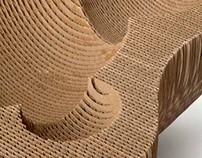 FMP: Cardboard Layering