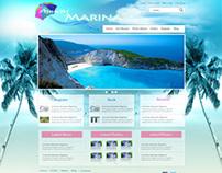 Amwaj Marina