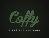 Teaser // COFFY SHOP - Opening Party