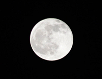 April Full Moon (London)
