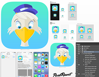Create an app icon