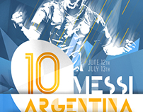 FIFA Poster