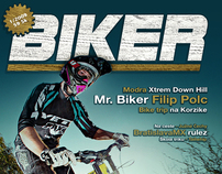 Biker Magazine