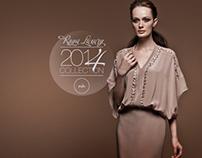 NURITA HARITH Fashion Designer Website