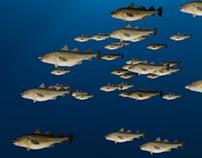 Icelandic Ocean Cluster - Utilize the Cod!