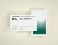 BOGL - BANG & LINNET