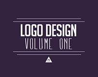 Logo Design - Volume 1