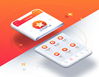 SPLIT | iOS App