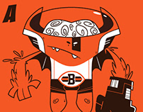 Cleveland Browns inspired design