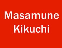 Masamune Kikuchi