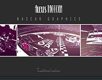 NASCAR Graphics
