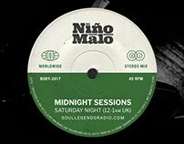 DJ El Niño Malo