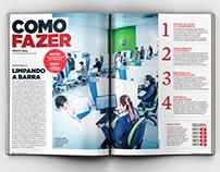 Revista Exame - 2014