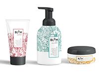 BLÓM   cosmetics