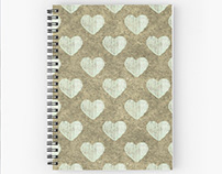 Notebooks Print Collection