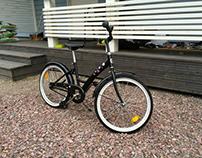 DIY - BICYCLE