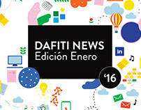 News Interno - Dafiti