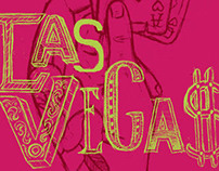 Show Us Your Type: Las Vegas
