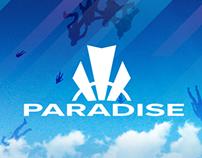 Paradise FreeFly