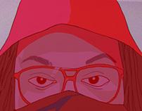 Mika Avatar Portrait
