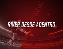 River Desde Adentro