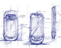 Nokia C7 design story