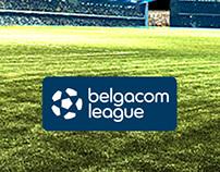 Belgacom League :: Photo Contest