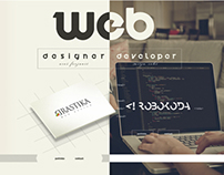 Teaming up :) web design (year 2014)
