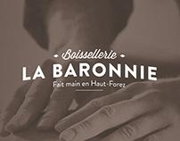 Boissellerie La Baronnie